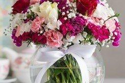 Çiçek Aranjmanı Nedir?