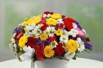 Davet & Organizasyon Çiçekleri