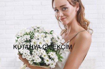 Kütahya İl Sağlık Merkezine Çiçek Gönder