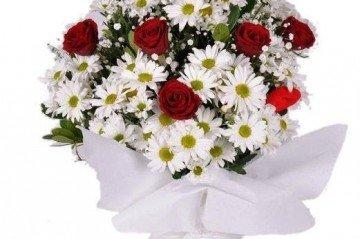 Mezuniyete Hangi Çiçek Gönderilir?