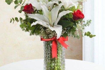 Saf Sevgi Çiçekleri
