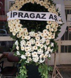 Bahar Cenaze Çelenk